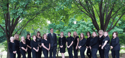 Our exceptional, friendly dental team is our greatest asset.